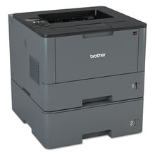 Load image into Gallery viewer, Hl-L5200dwt Business Laser Printer With Wireless Networking, Duplex Printing