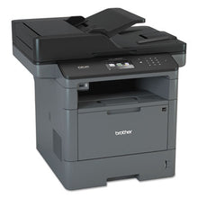 Load image into Gallery viewer, Dcp-L5600dn Business Laser Multifunction Copier, Copy/print/scan