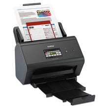 Load image into Gallery viewer, Imagecenter Ads-2800w Wireless Document Scanner For Mid To Large Size Workgroups