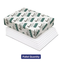 Load image into Gallery viewer, 7530015399831 NATURE-CYCLE COPY PAPER, 92 BRIGHT, 20LB, 8.5 X 11, WHITE, 500 SHEETS/REAM, 10 REAMS/CARTON, 40 CARTONS/PALLET