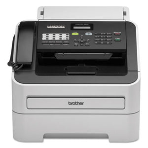 Intellifax-2840 Laser Fax Machine, Copy/fax/print