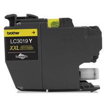 Load image into Gallery viewer, LC3019Y INNOBELLA SUPER HIGH-YIELD INK, 1300 PAGE-YIELD, YELLOW