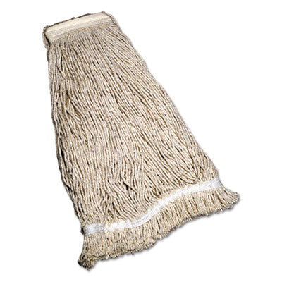 7920009265493, SKILCRAFT, CUT END WET MOP HEADS, 31
