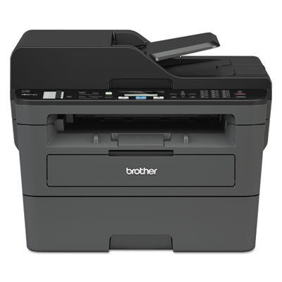 MFC-L2710DW COMPACT WIRELESS LASER ALL-IN-ONE PRINTER, COPY/FAX/PRINT/SCAN