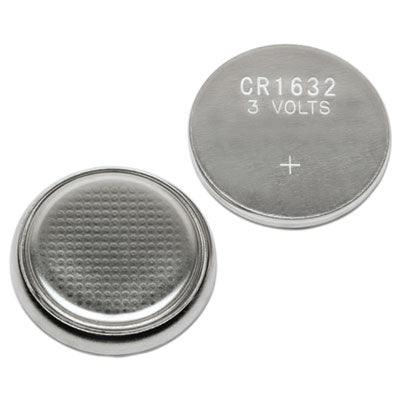 6135014528160, LITHIUM COIN BATTERY, CR1632