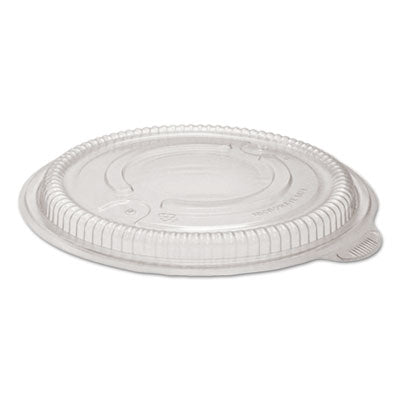 Microraves Incredi-Bowl Lid, Clear, 150/carton