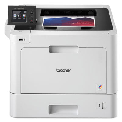 HL-L8360CDW BUSINESS COLOR WIRELESS LASER PRINTER, DUPLEX PRINTING