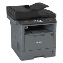 Load image into Gallery viewer, Dcp-L5500dn Business Laser Multifunction Copier, Copy/print/scan