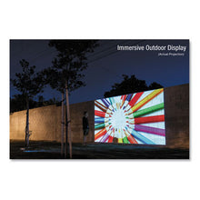 Load image into Gallery viewer, P300 NEO LED PICO PROJECTOR, 420 LUMENS, 1280 X 720 PIXELS