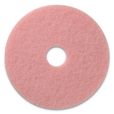 REMOVER BURNISHING PADS, 27