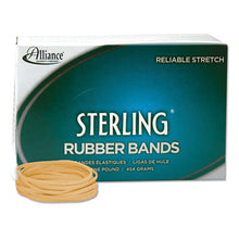 Load image into Gallery viewer, Sterling Rubber Bands Rubber Bands, 33, 3 1/2 X 1/8, 850 Bands/1lb Box