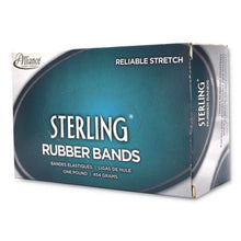 Load image into Gallery viewer, Sterling Rubber Bands Rubber Bands, 64, 3 1/2 X 1/4, 425 Bands/1lb Box