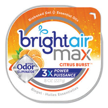 Load image into Gallery viewer, MAX ODOR ELIMINATOR AIR FRESHENER, CITRUS BURST, 8 OZ