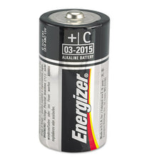 Load image into Gallery viewer, Max Alkaline Batteries, C, 2 Batteries/pack