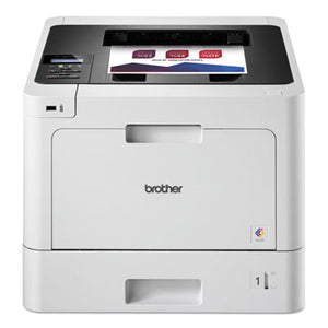 HL-L8260CDW BUSINESS COLOR WIRELESS LASER PRINTER, DUPLEX PRINTING