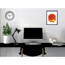 "Load image into Gallery viewer, Architect Desk Lamp, Adjustable Arm, 22"" High, Black"