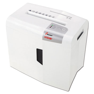 7490016313694, SKILCRAFT LEVEL 3 CROSS-CUT SHREDDER, 12 MANUAL SHEET CAPACITY
