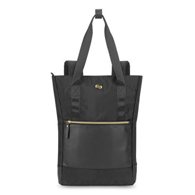 PARKER HYBRID TOTE/BACKPACK, HOLDS LAPTOPS 15.6