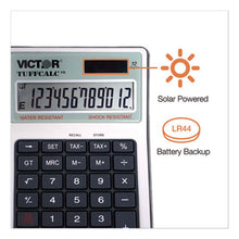 Load image into Gallery viewer, Tuffcalc Desktop Calculator, 12-Digit Lcd