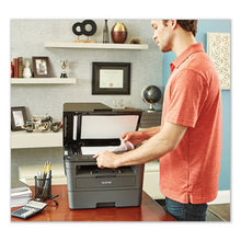 Load image into Gallery viewer, DCP-L2550DW WIRELESS LASER MULTIFUNCTION PRINTER, COPY/PRINT/SCAN