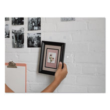 "Load image into Gallery viewer, HANGABLES REMOVABLE WALL FASTENERS, 0.75"" X 0.75"", WHITE, 16/PACK"
