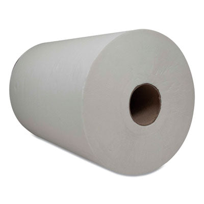 10 INCH TAD ROLL TOWELS, 1-PLY, 7.25