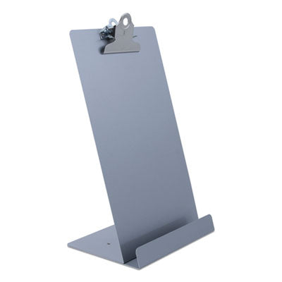 FREE STANDING CLIPBOARD AND TABLET STAND, 1