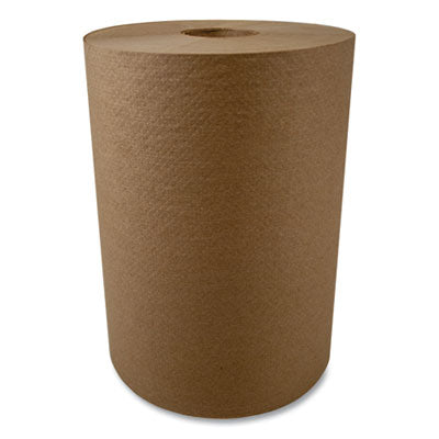 10 INCH ROLL TOWELS, 1-PLY, 10