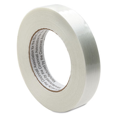 7510005824772 SKILCRAFT FILAMENT/STRAPPING TAPE, 3