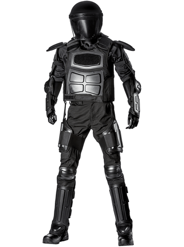 Haven Gear - Patrol Riot Suit