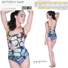 Werkshop Swim - Butterfly (WS00148)