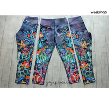 Werkshop Capri Length - Clownfish (WS00052)