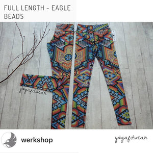 Werkshop Full Length - Eagle (WS00113)