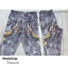 Werkshop Capri Length - Dreamcatcher (WS00083)