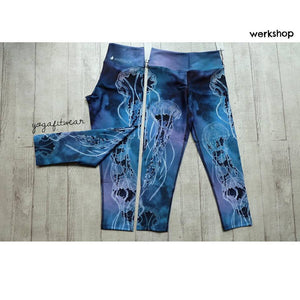 Werkshop Capri Length - Jellyfish (WS00051)