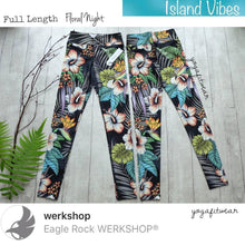 Werkshop Full Length - Floral Night (WS00109)