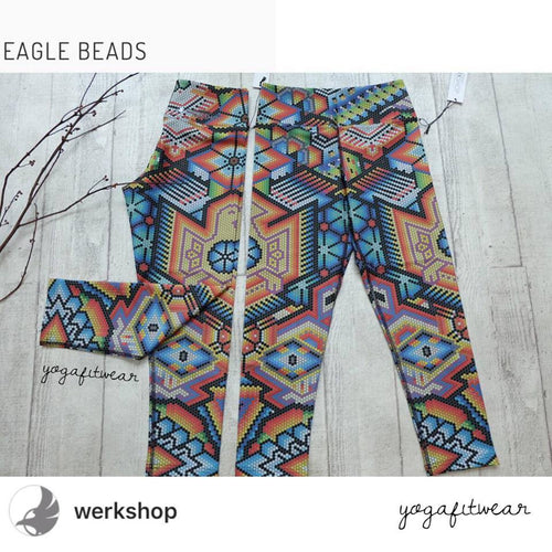 Werkshop Capri Length - Eagle Beads (WS00117)