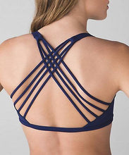 Lululemon - Free to be Bra*Wild (Hero Blue) (LL00760)