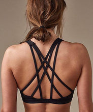 Lululemon - Free to be Serene Bra (black) (LL01604)