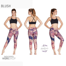Werkshop Capri Length - Blush (WS00090)