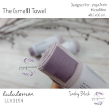 Lululemon - The (Small) Towel (Smoky Blush) (LL03154)