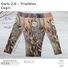 Werkshop - Triathlon Capri (Owls 2.0) (WS00217)