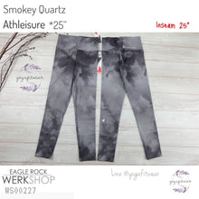 "Werkshop - Smokey Quartz- Athleisure *25"" (WS00227)"
