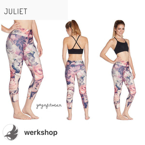 Werkshop Capri Length - Juliet (WS00091)