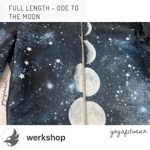 Werkshop Full Length - Ode to the Moon (WS00142)