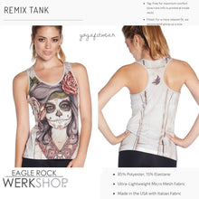 Werkshop  - Remix Tank (USA) (WS00097)