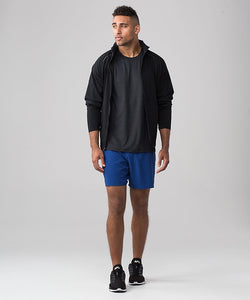 Lululemon - All Terrain Short Sleeve (Black) (LL01771)