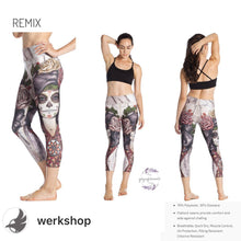 Werkshop Capri Length - Remix (WS00043)