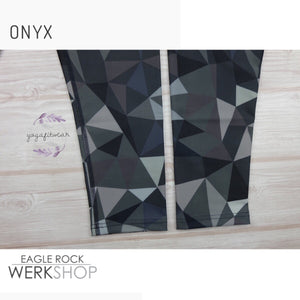 Werkshop Capri Length - Onyx (WS00140)