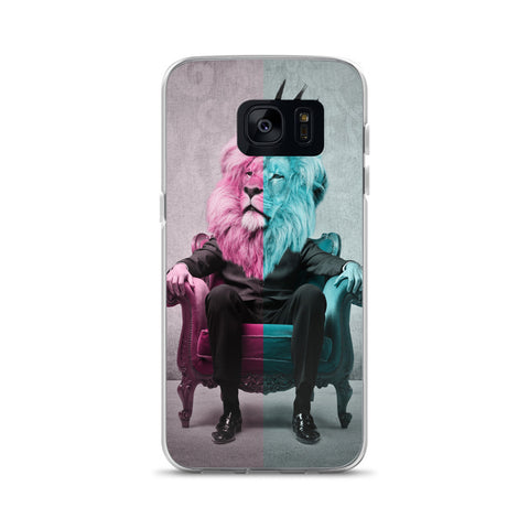 The World's Most Interesting King Samsung Cases